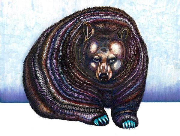 2015 Bear