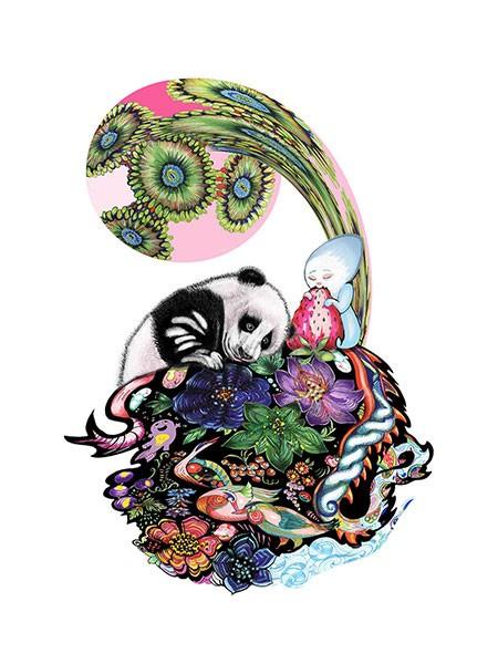 2015 Pandamonium-Broad Spectrum